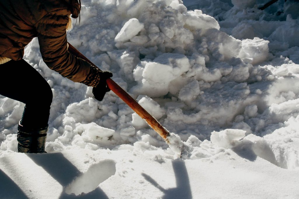 7 Things We All Hate About Snow Shoveling